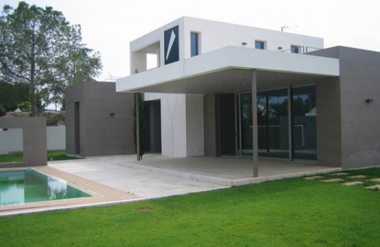 Detached house in La Eliana, Valencia