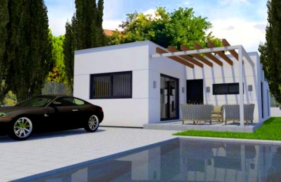 Detached house in Picassent, Valencia