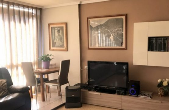 3 bedroom flat for sale in Serrería Street, Valencia