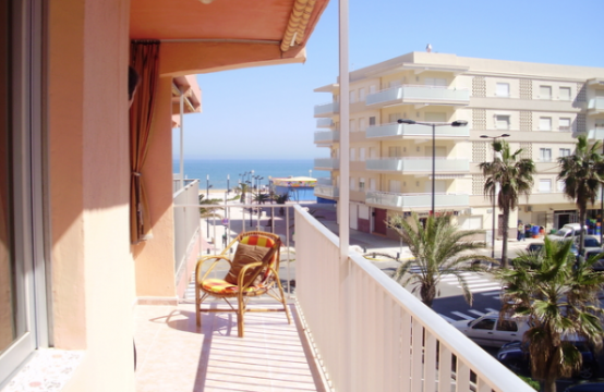 2 bedroom flat for sale in Daimuz, Valencia