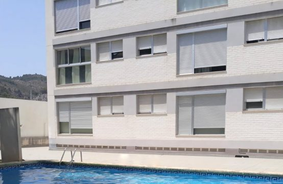 2 bedroom flat for sale in Gandía, Valencia